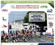 LA RONDE MAYENNAISE 2014 ELITE OPEN INTERNATIONALE DE 150KMS