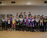 STAGES 53 ROUTE MINIME ET CADET 2016