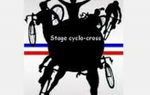 STAGE 53 DE CYCLO-CROSS A VILLIERS CHARLEMAGNE 20 OCTOBRE 2020