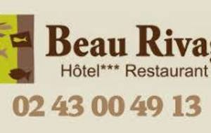 HOTEL RESTAURANT BEAU RIVAGE A MOULAY